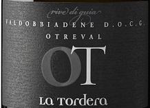 """La Tordera PROSECCO VALDOBBIADENE presenta le sue """"RIVE"""""""