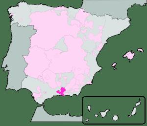 granada sur oeste