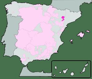 valledelcinca