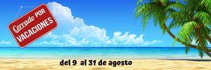 carrusel vacaciones 2019