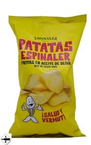 patatas espinaler