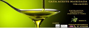 carrussel cata de aceite