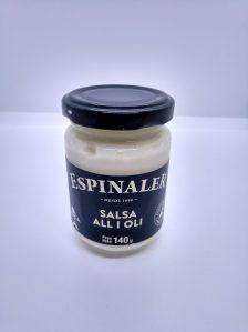salsa allioli