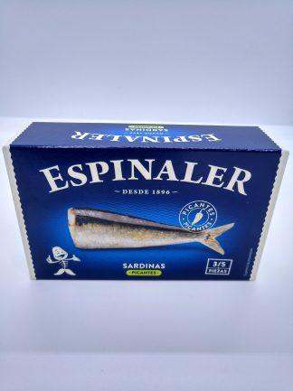 sardina picante 3-5