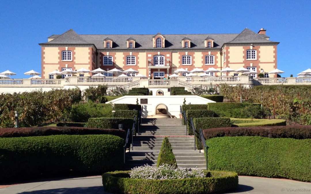 Domaine Carneros Winery – Napa Valley