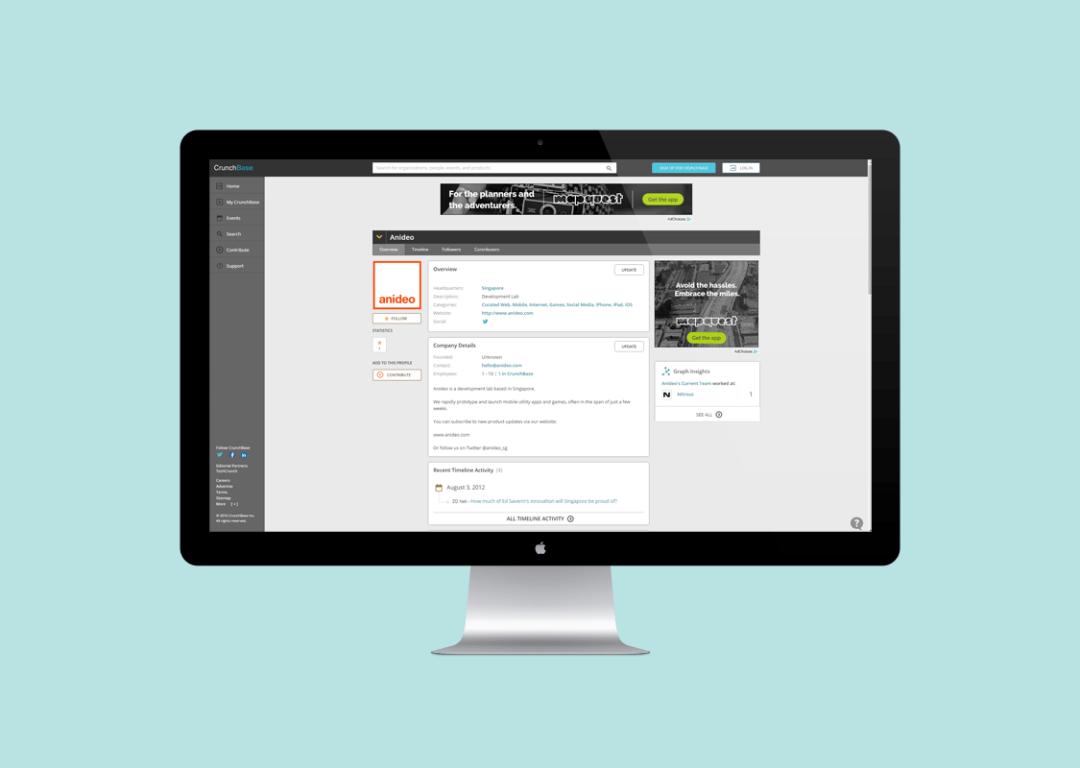 Anideo – Productize.io
