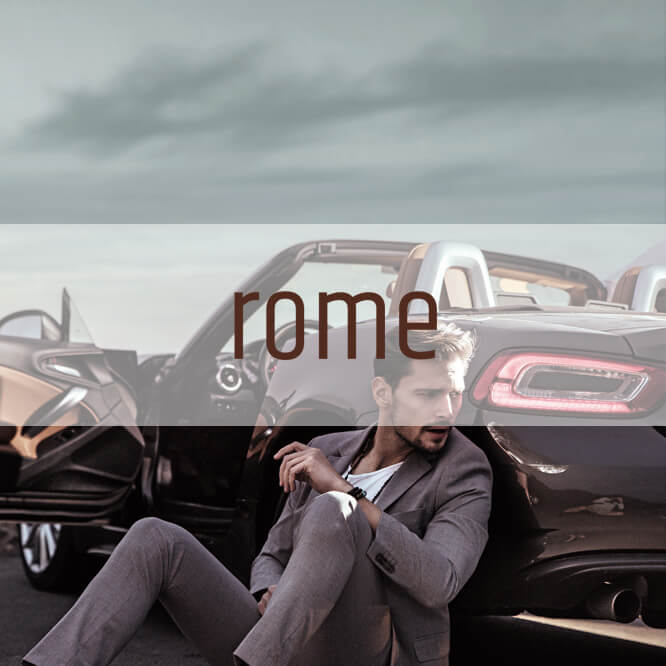 Rome WOOD VINOVE fragrance collections PREMIUM