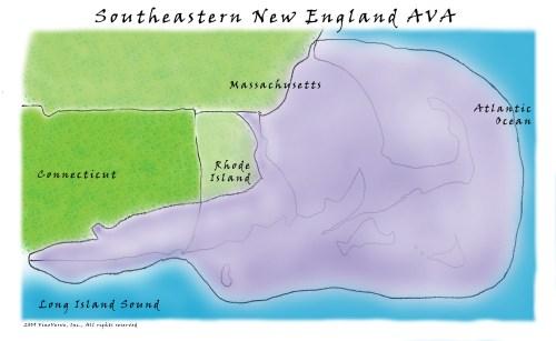 South Eastern New England AVA