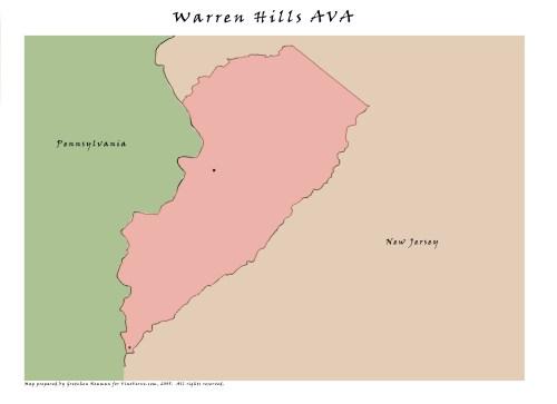 Warren Hills AVA
