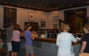 Sakonnet Vineyards, Little Compton, RI / Photo: Marguerite Barrett