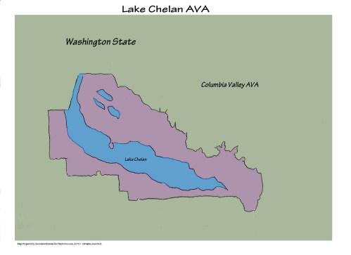 Lake Chelan AVA