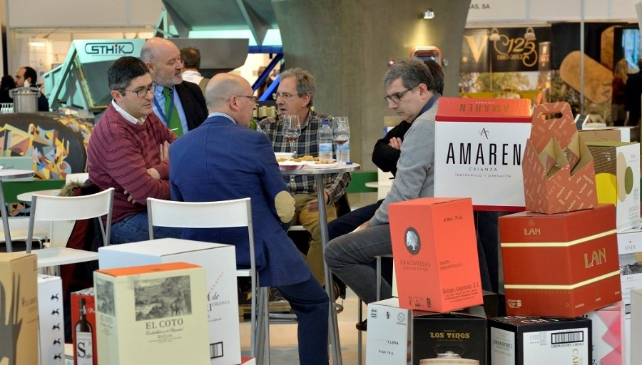 ENOMAQ 2019 debatirá sobre el futuro del sector vitivinícola