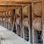 Tipos de barricas de vino, roble francés o americano