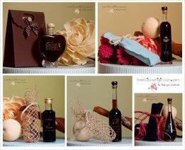 Miniaturas de vino para regalar en bodas