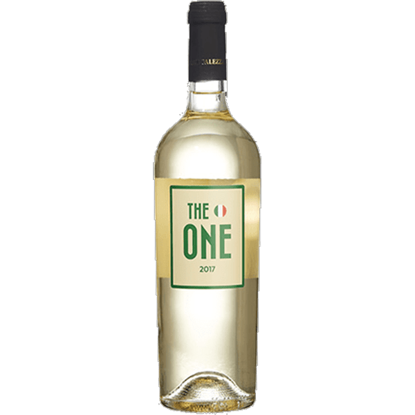 The One Italy White
