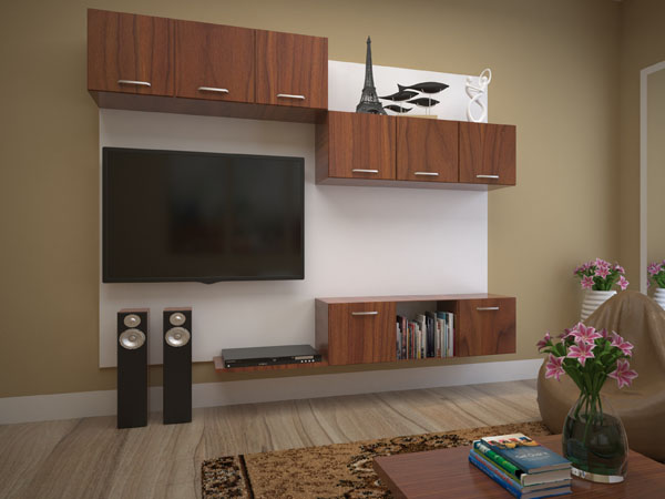 tv unt-living area-design-ideas-vinra-interiors bangalore's best residential interior designers