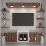 tv unit-vinra-interior-design ideas