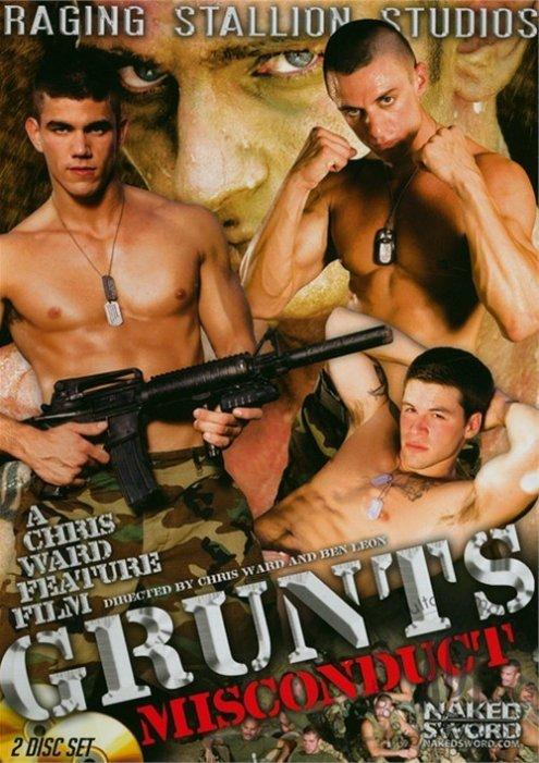 Ricky Sinz fuck Roman Ragazzi gay hot daddy dude men porn Grunts