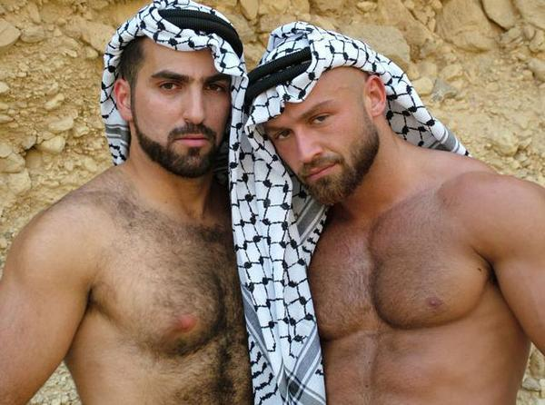 Said fuck Francois Sagat World of Men Lebanon gay hot daddy dude men porn