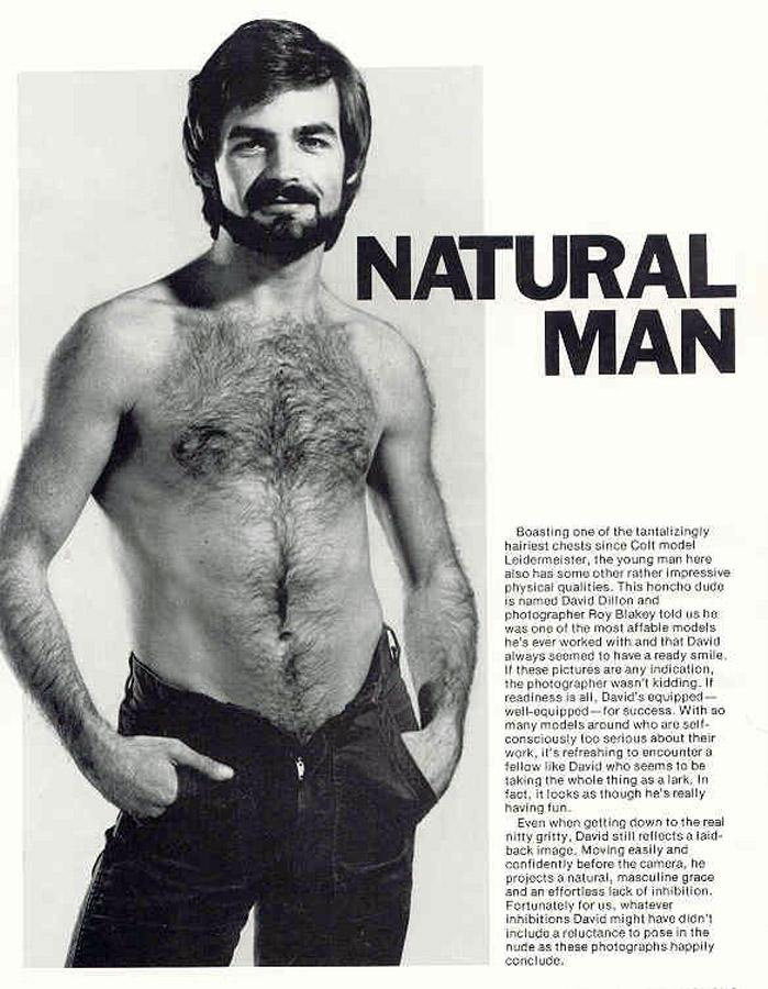 Bob Blount vintage gay hot daddy dude men porn