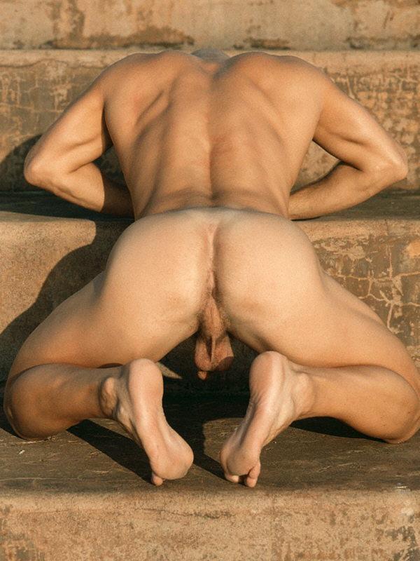 Bill Derringer gay hot daddy dude men porn