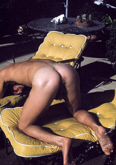 Scott O'Hara fuck Randy Page vintage gay hot dude men porn Winner Takes All