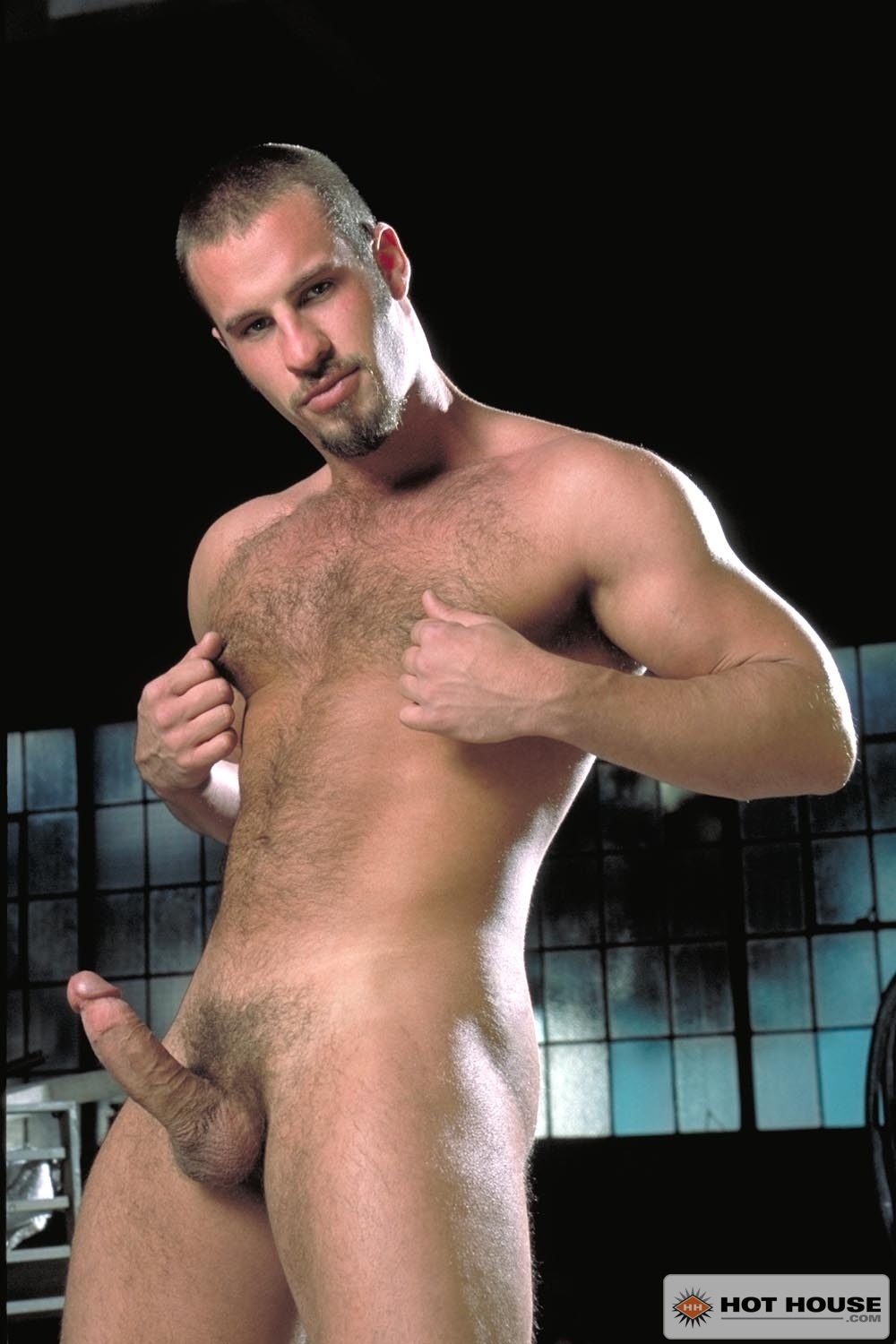 Dick Wolf gay hot daddy dude men porn