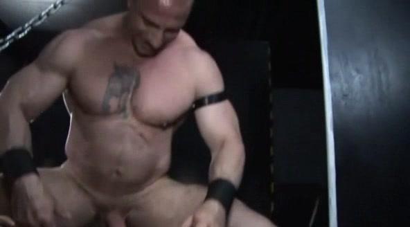 Ed Hunter gay hot daddy dude men porn