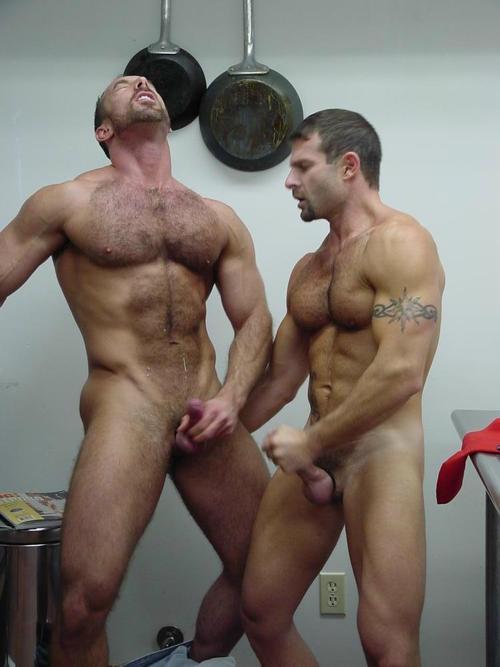 Eric Evans Ted Matthews hot gay daddy dude men porn