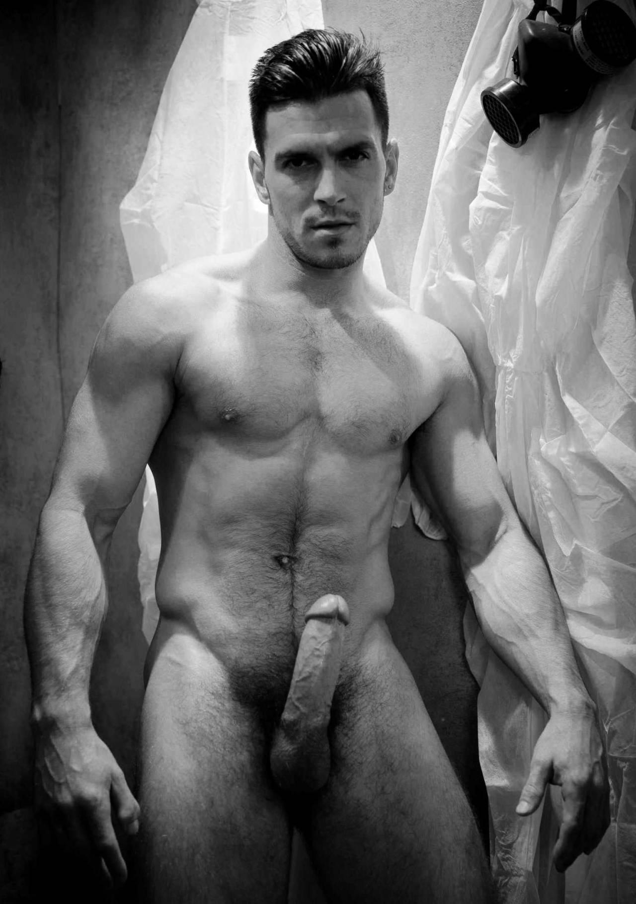 Paddy O'Brian gay hot daddy dude men porn