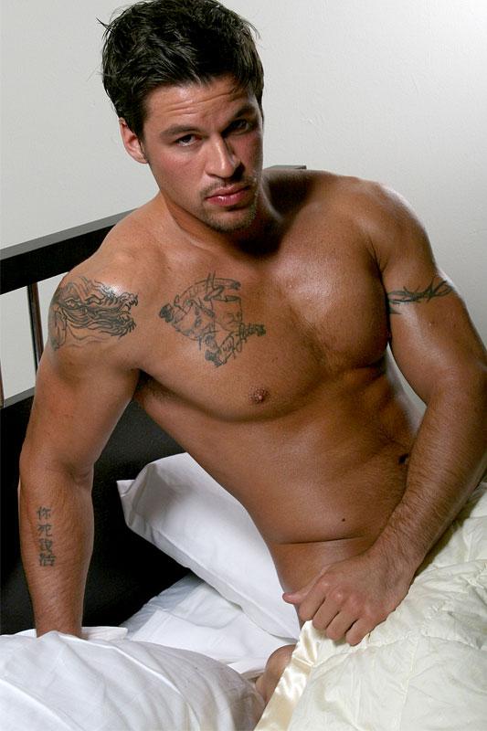 Brodie Sinclair gay hot daddy dude men porn