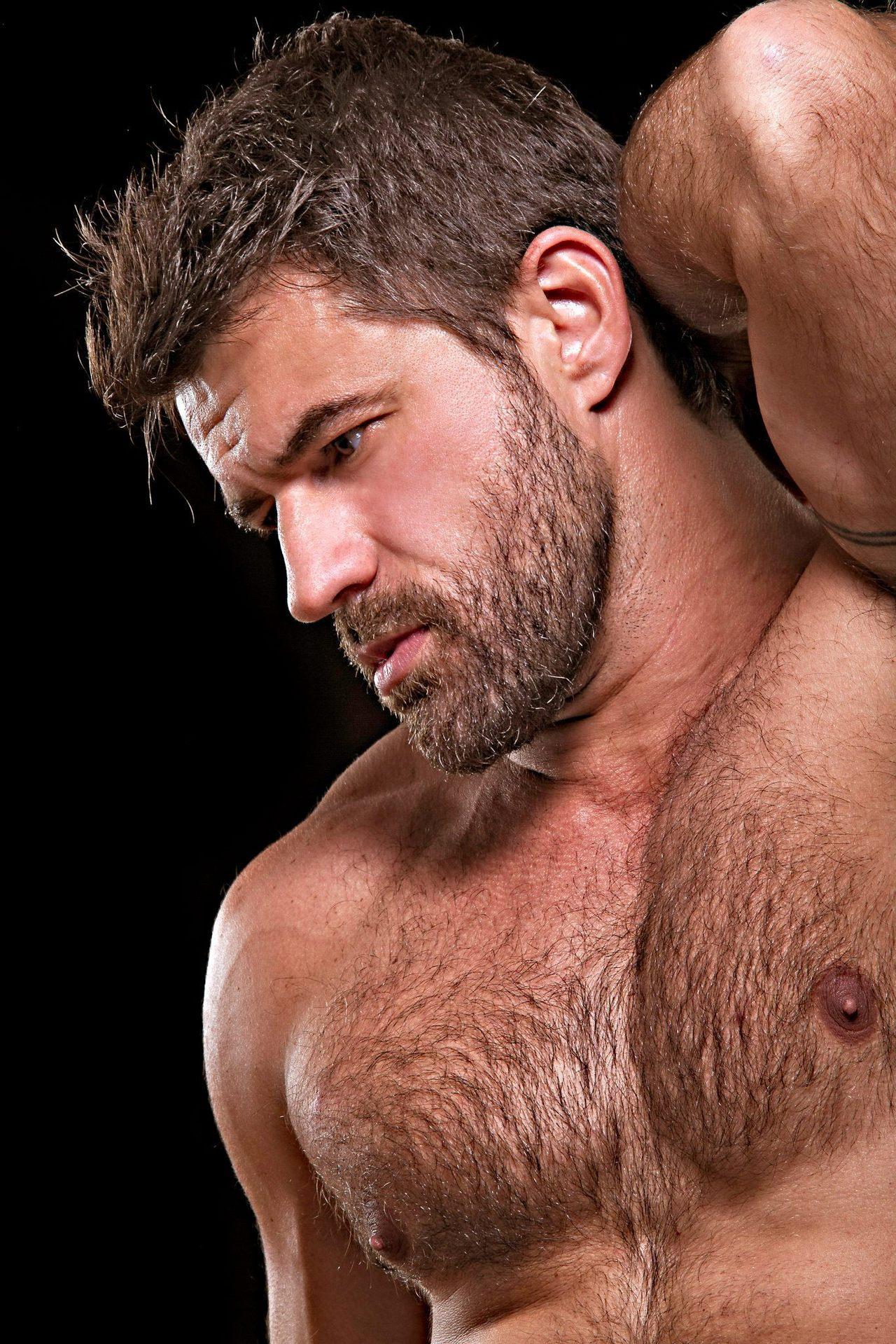 Fabricio Ternes gay hot daddy dude men porn