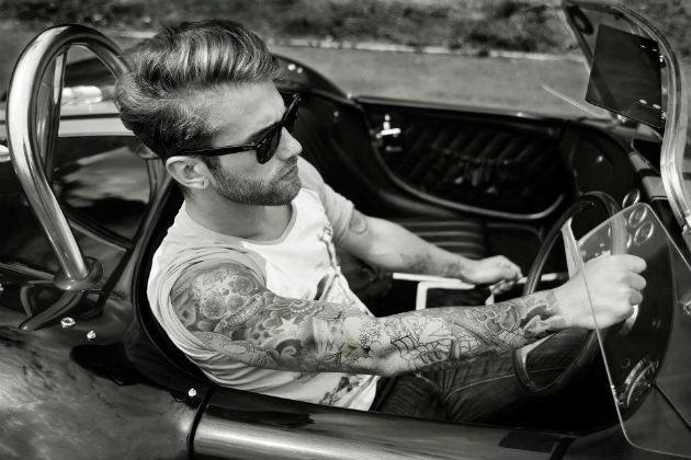 Andre Hamann hot guys dudes men