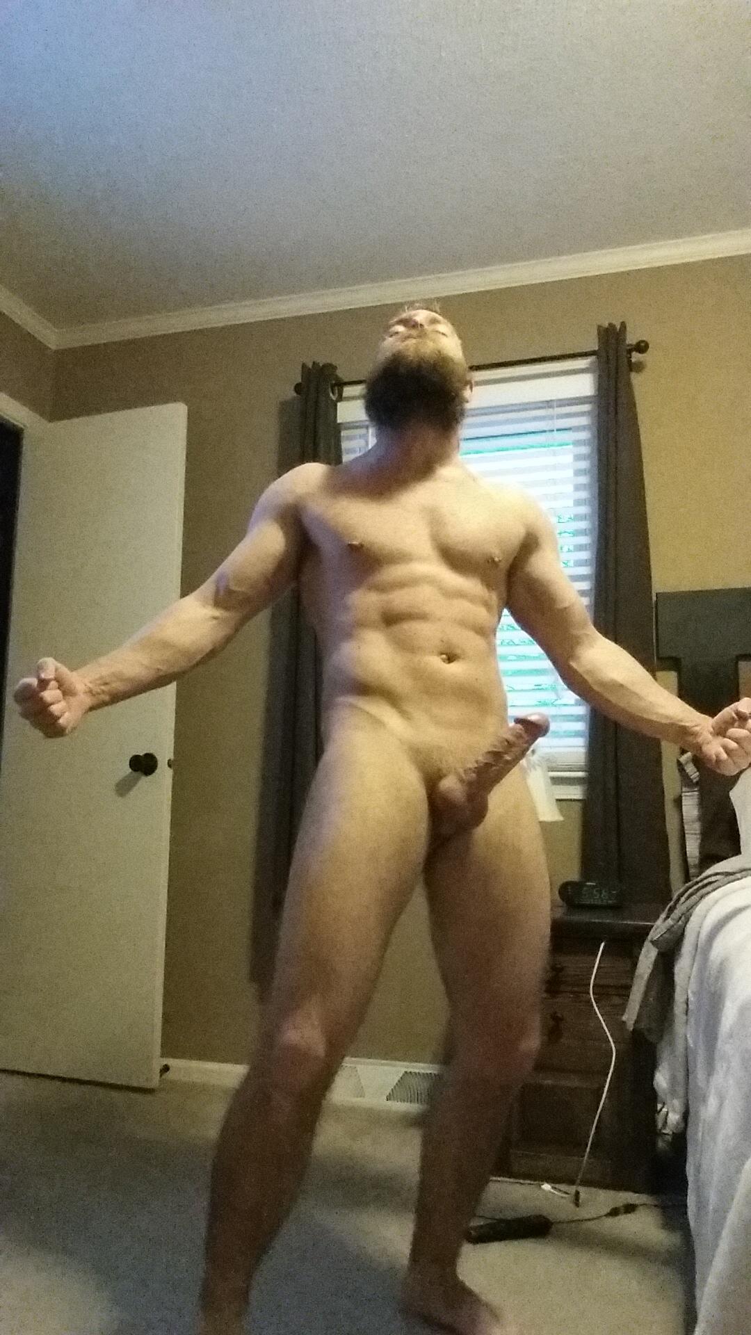gay hot daddy dude men porn beard