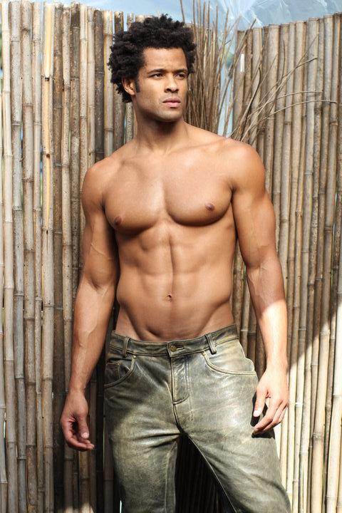 Jarrett Robinson hot sexy daddies dudes men