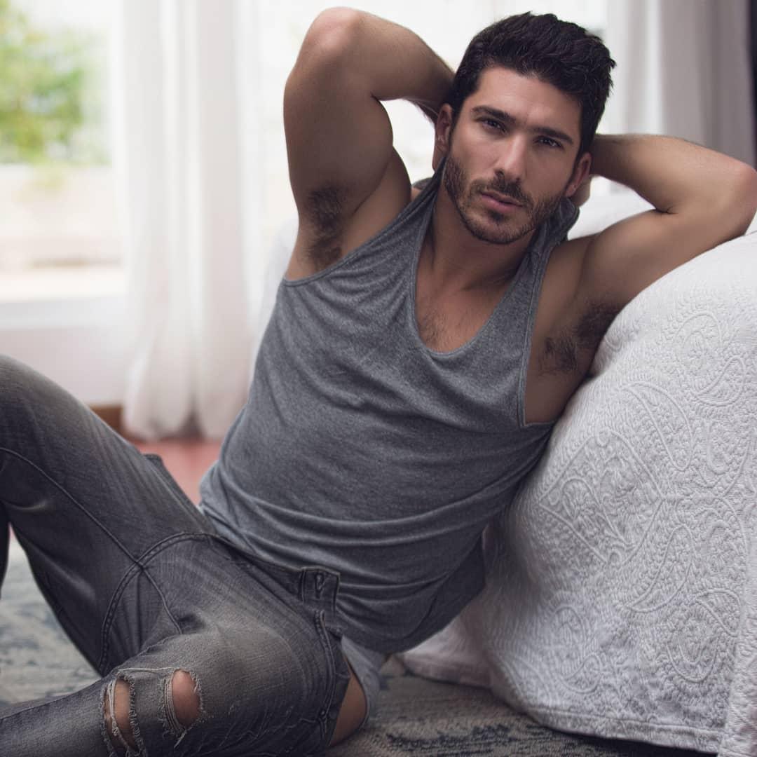 Toni Sastre gay hot sexy dudes daddies men