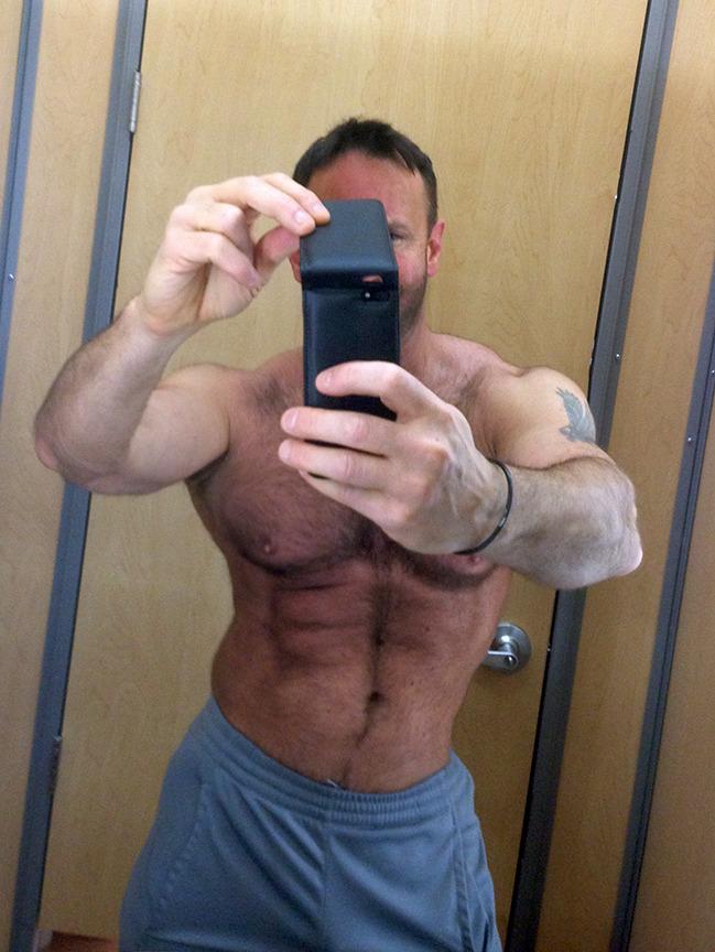 Steve Kelso gay hot daddy dude men porn