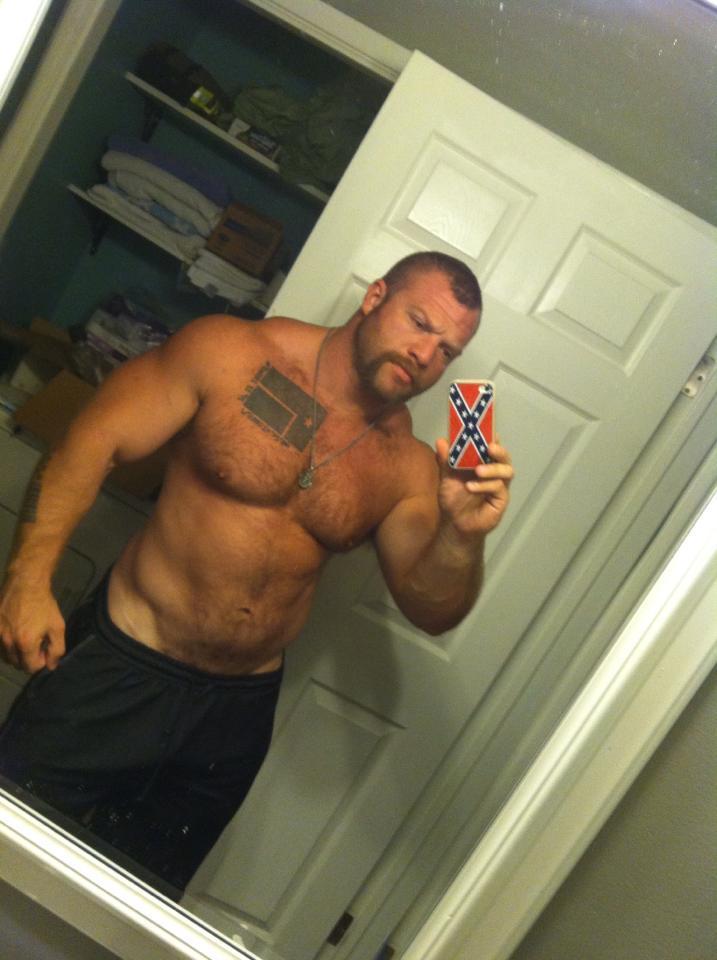 gay hot daddy dude men porn redneck str8