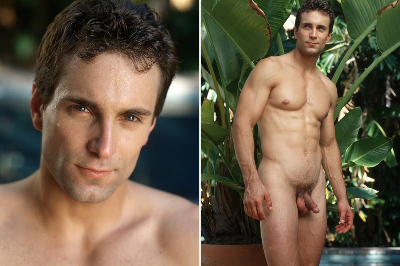 Alan Chandler gay hot daddy dude men porn