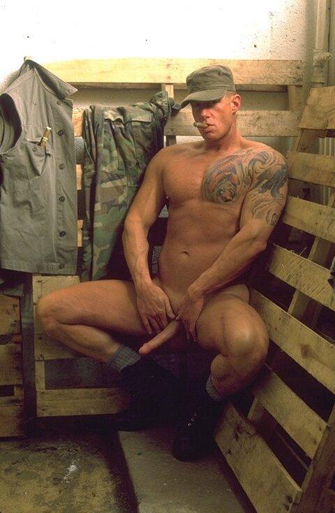 Cole Tucker gay hot daddy dude porn MANeuvers