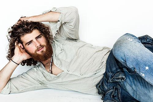 Cashel Barnett hot sexy dudes daddies men