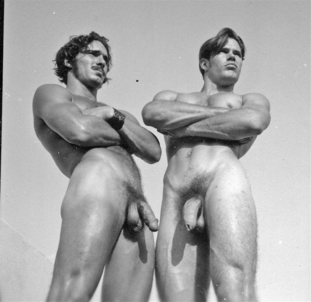 Buddy Houston Tico Patterson vintage gay hot daddy dude men porn