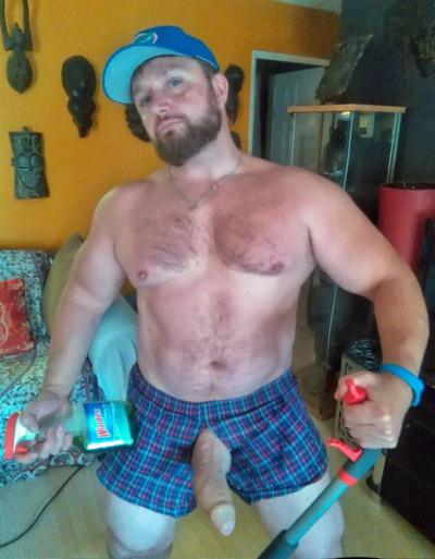 gay hot daddy dude men porn boner cock