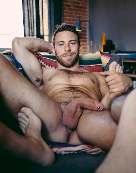 gay hot daddy dude men porn armpit feet