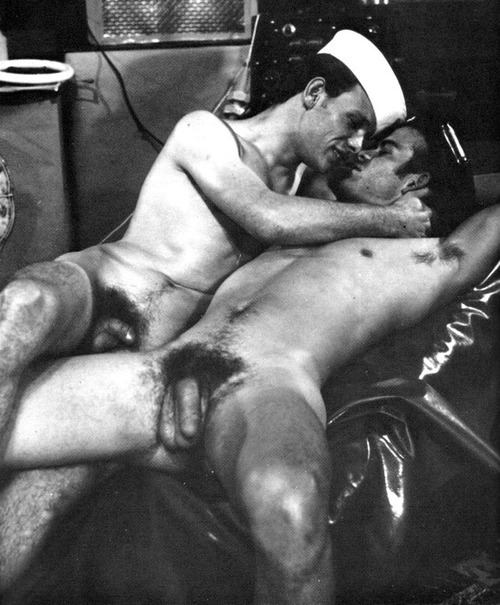 vintage gay hot daddy dude men porn military navy