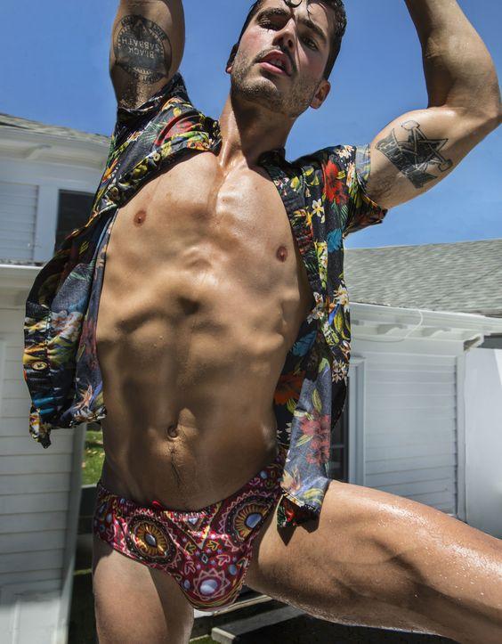 Andrew Biernat gay hot dudes men guys