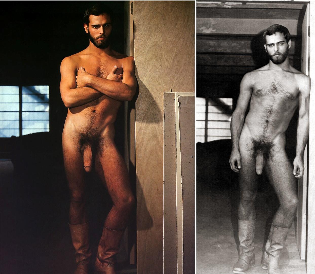 Boyd Winner vintage gay hot daddy dude men porn