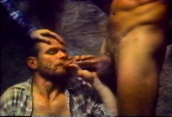Al Parker JD Slater Zeke James rangers vintage gay hot daddy dude porn