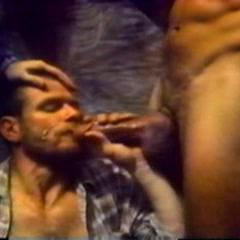 Al Parker JD Slater Zeke James rangers vintage gay hot daddy dude men porn