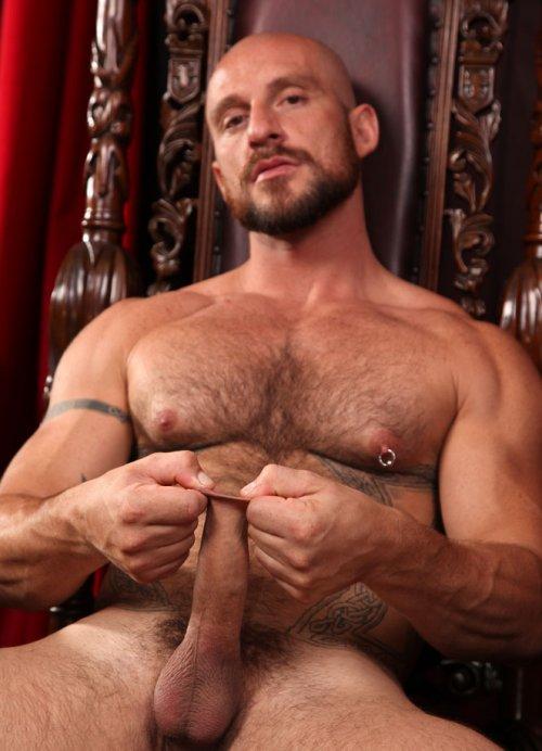 Aitor Crash gay hot daddy dude porn